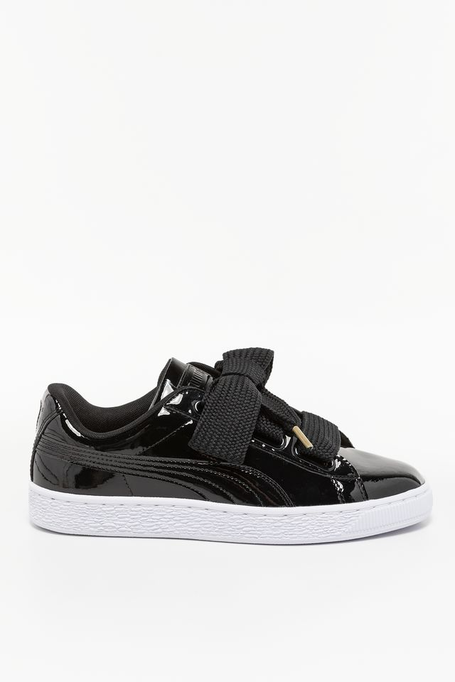 Buty Puma  <br/><small>Basket Heart Patent Wns 01 </small>  36307301