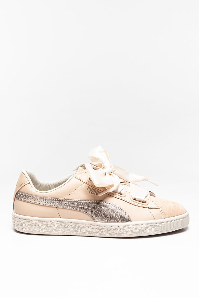 Puma Basket Heart Up Wns 501 36495501