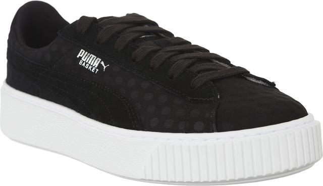 Puma Basket Platform DE Wn 201 36410201
