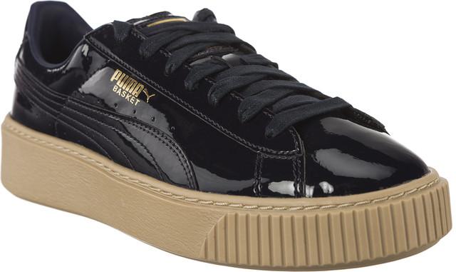 Puma Basket Platform Patent Wns 406 36331406