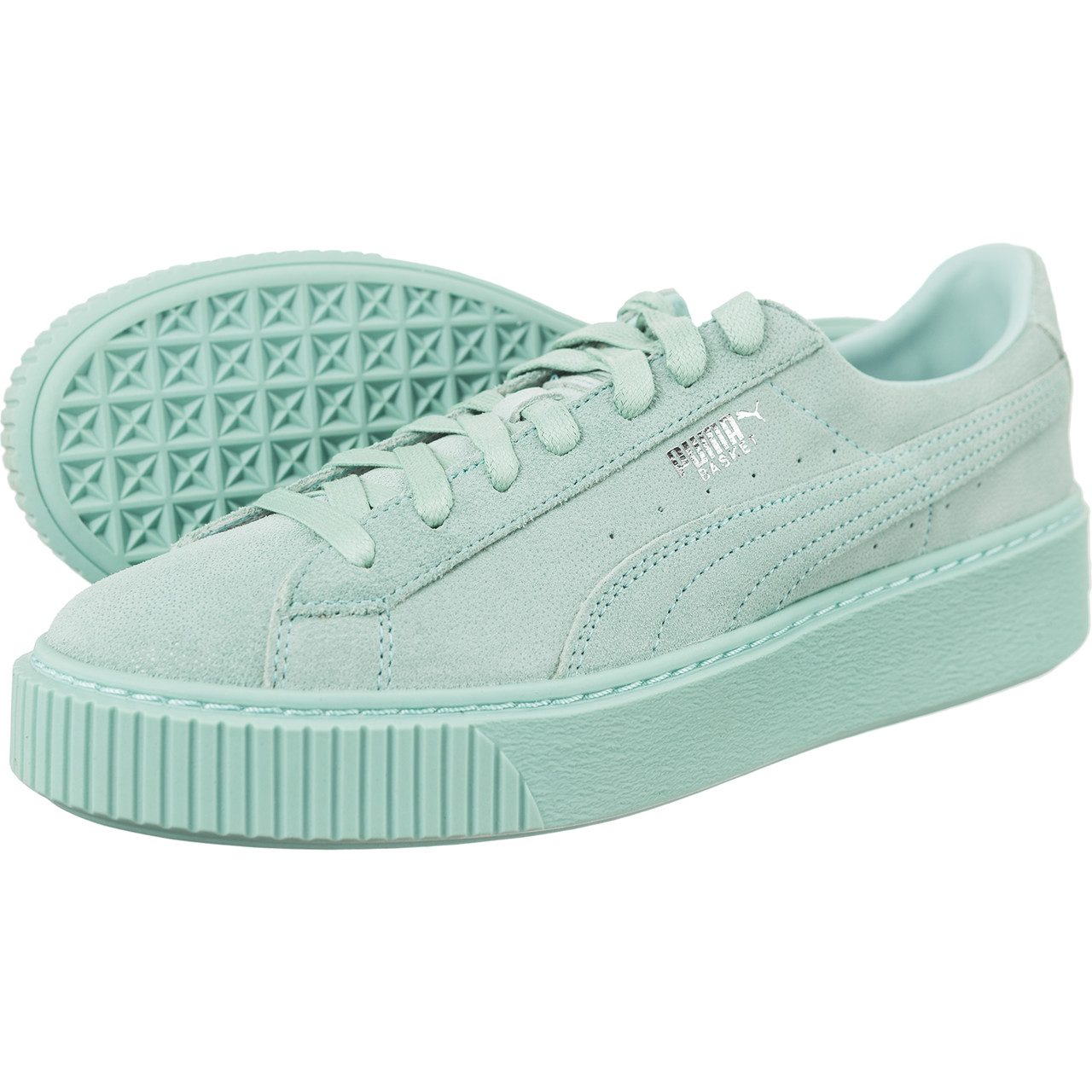 puma basket obuwie