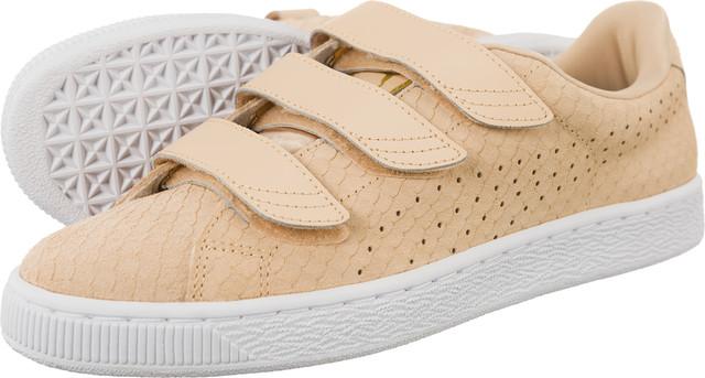 Puma Basket Strap Exotic Skin W 703 36270703