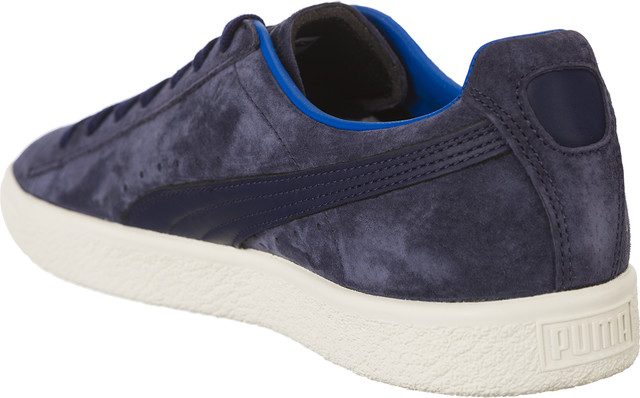Buty Puma  <br/><small>Clyde Normcore Peacoat Peac 601 </small>  36383601