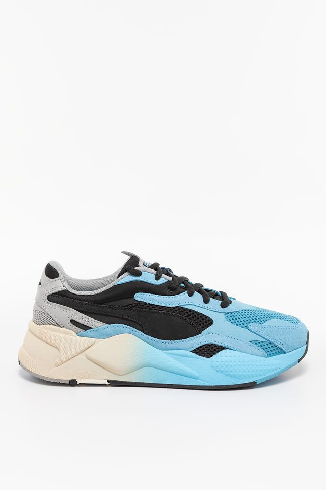 Puma RS-X3 MOVE 901 BLACK-ETHEREAL BLUE 37242901