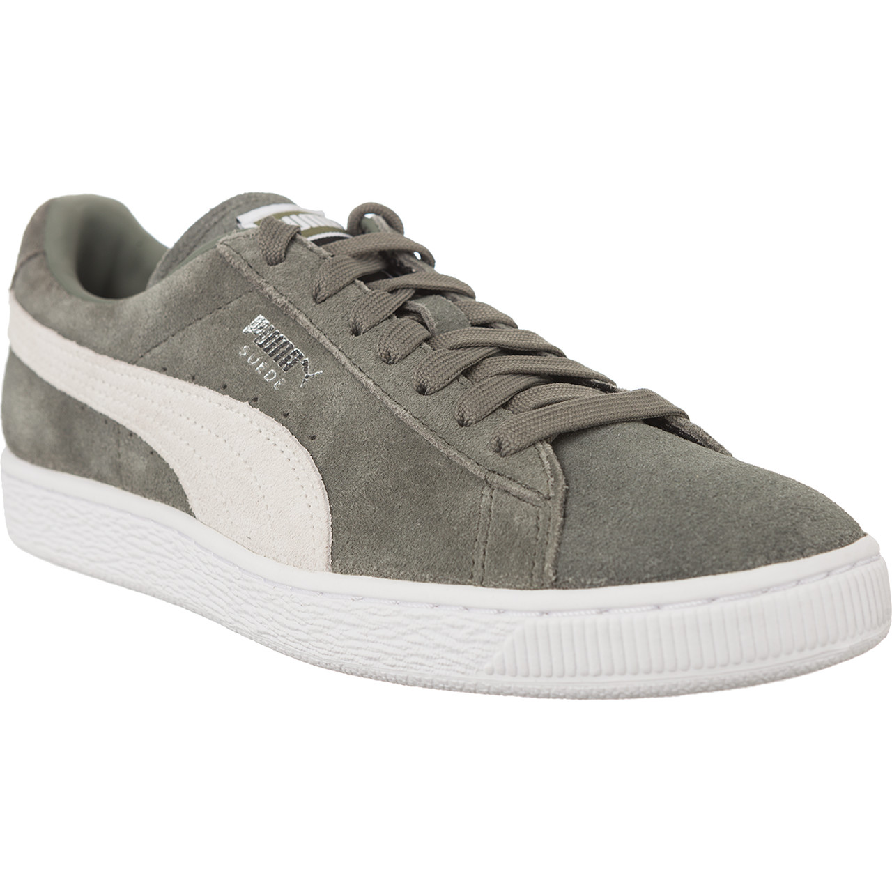 Buty Puma  <br/><small>Suede Classic 207 </small>  36324207