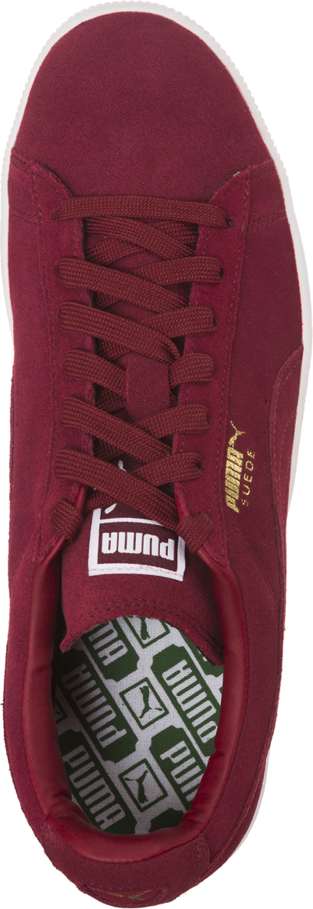 Buty Puma  <br/><small>Suede Classic 881 </small>  35656881
