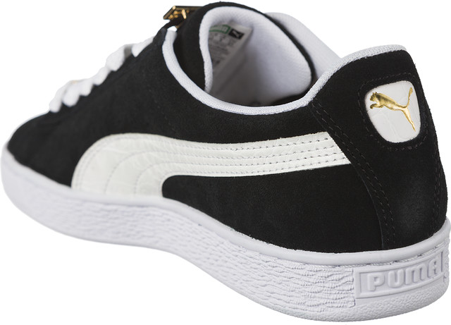Buty Puma  <br/><small>Suede Classic BBOY Fabulous 201 </small>  36536201