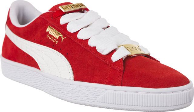 Buty Puma  <br/><small>Suede Classic BBOY Fabulous 202 </small>  36536202