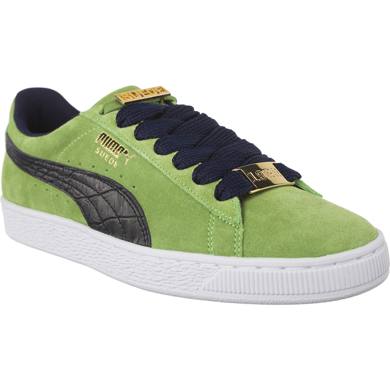 Buty Puma  <br/><small>Suede Classic BBOY Fabulous 203 </small>  36536203