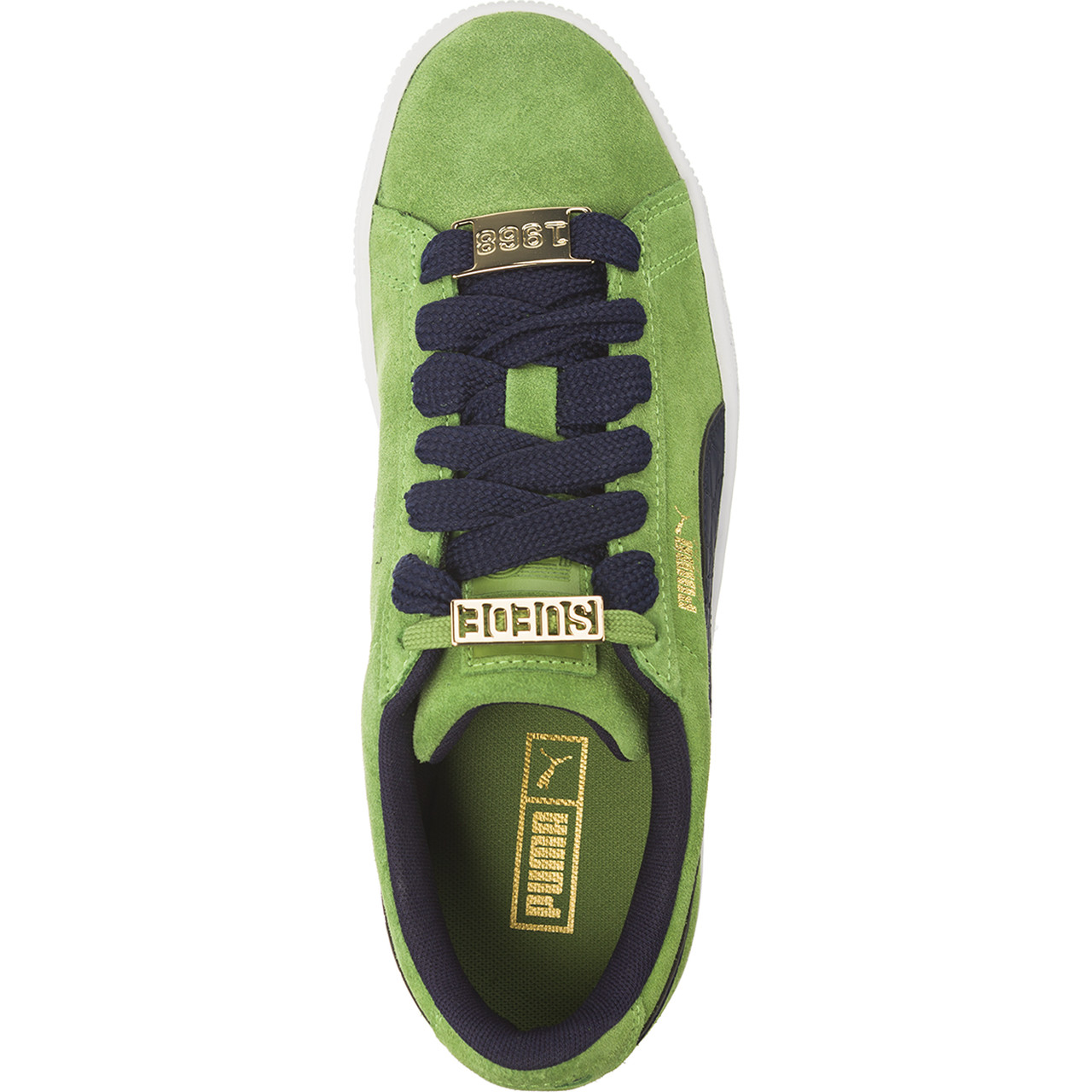 Buty Puma  <br/><small>Suede Classic BBOY Fabulous 803 </small>  36512803