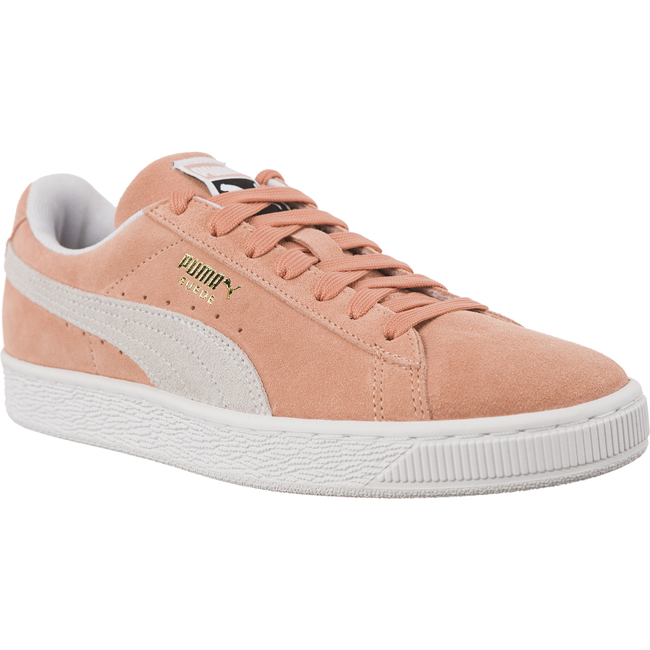 Buty Puma  <br/><small>Suede Classic 706 Muted Clay/Puma White </small>  36534706