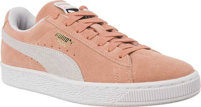 Puma Suede Classic 706 Muted Clay/Puma White 36534706