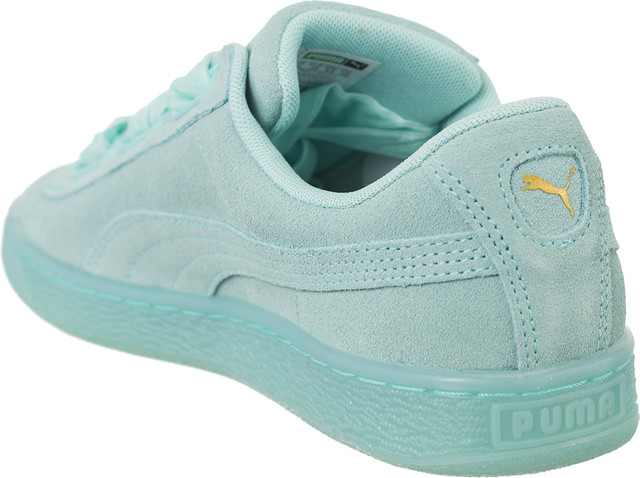 Buty Puma  <br/><small>Suede Heart RESET W 901 </small>  36322901