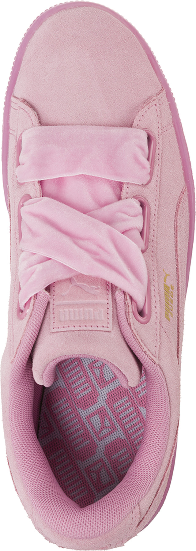 Buty Puma  <br/><small>Suede Heart RESET W 902 </small>  36322902