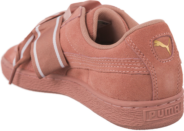 Buty Puma  <br/><small>Suede Heart Satin II Wns 403 </small>  36408403