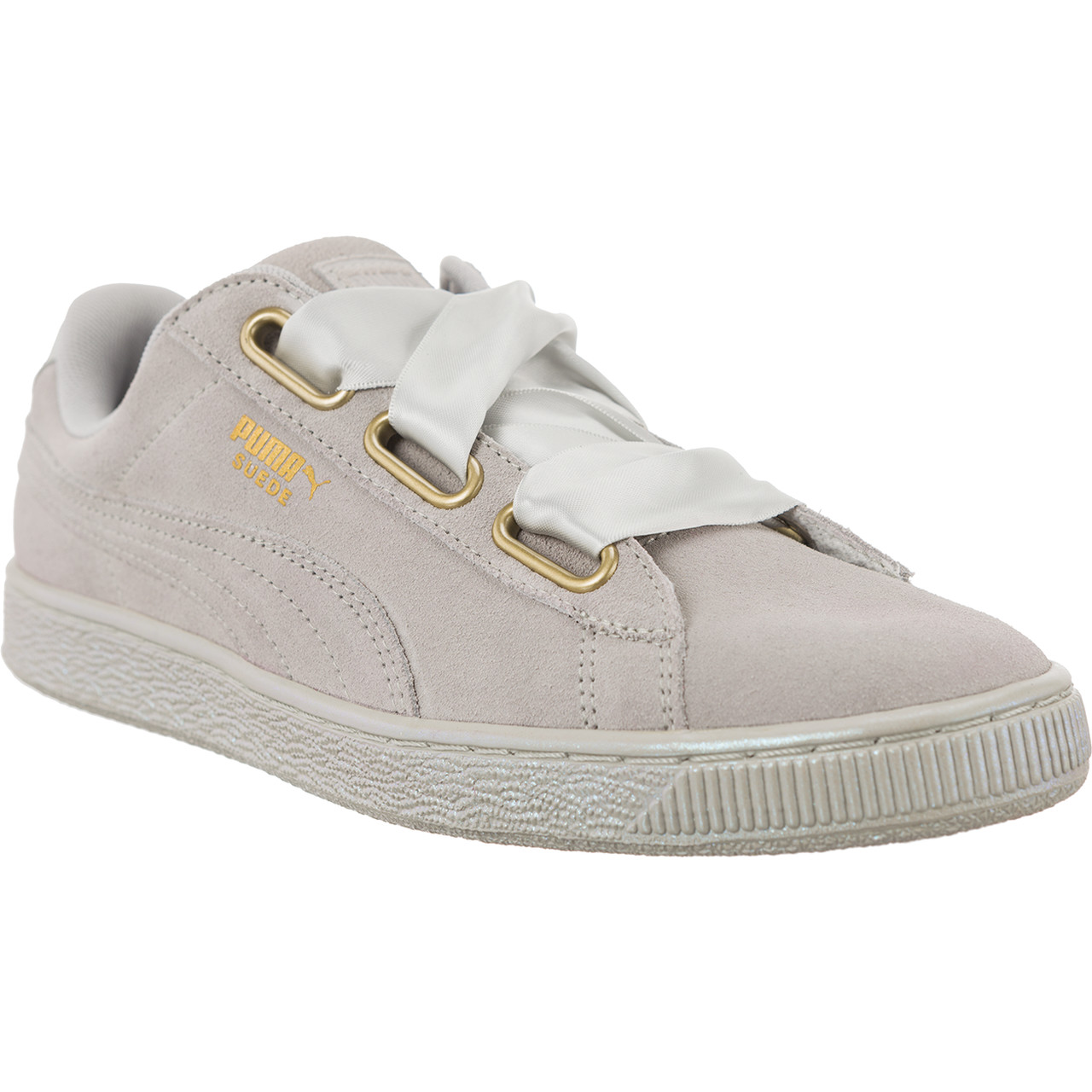 Buty Puma  <br/><small>Suede Heart Satin W 402 </small>  36271402