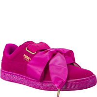 Puma Suede Heart Satin Wn 401 36271401