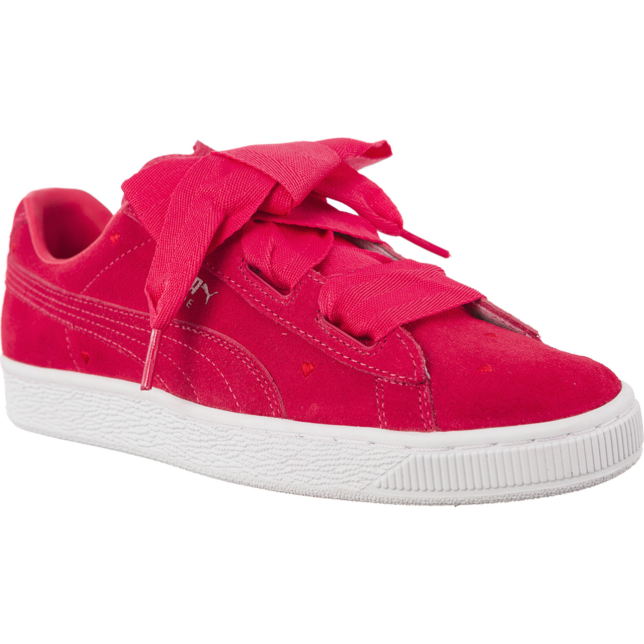 Buty Puma  <br/><small>SUEDE HEART VALENTINE PARADISE PINK/PARADISE PINK </small>  36513501