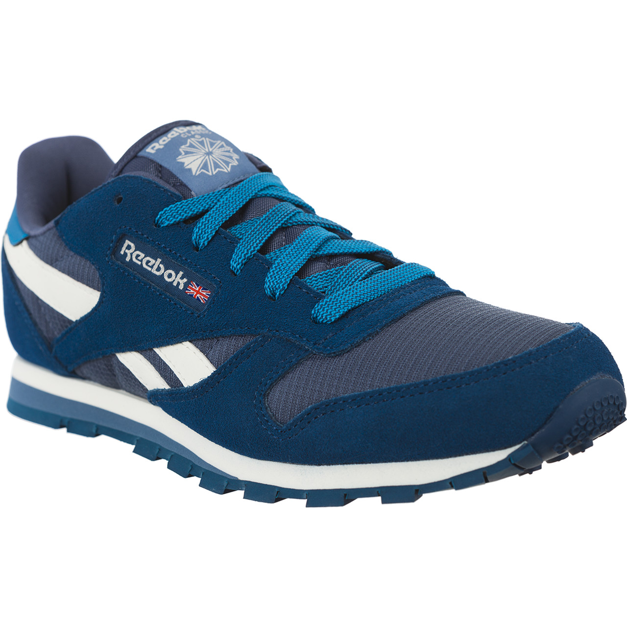 Buty Reebok  <br/><small>CL Leather Camp 033 </small>  AR2033