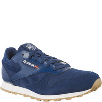 Buty Reebok CL LEATHER ESTL CN1139 WASHED BLUE/WHITE