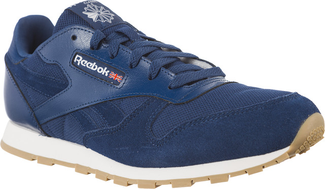 Reebok CLASSIC LEATHER ESTL WASHED BLUE/WHITE CN1139