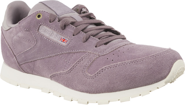 Buty Reebok  <br/><small>CLASSIC LEATHER MCC PARIS/CHALK </small>  CM9999