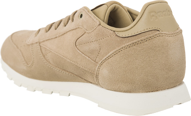 Buty Reebok  <br/><small>CLASSIC LEATHER MCC DUCK SEASON/CHALK </small>  CN0000