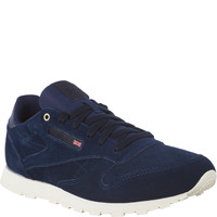 Buty Reebok CL LEATHER MCC CN0001 BLUE NOTE/CHALK