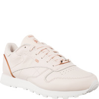 Buty Reebok CL LTHR HW BS9880 PALE PINK/ROSE GOLD/WHITE