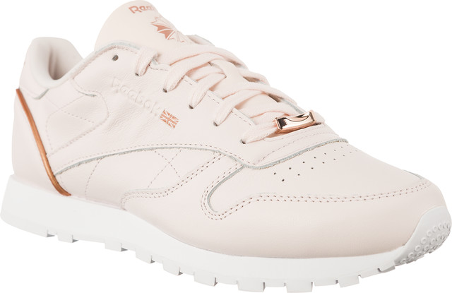 5879ab2ee91 Buty Reebok CLASSIC LEATHER HW PALE PINK ROSE GOLD WHITE - eastend.pl