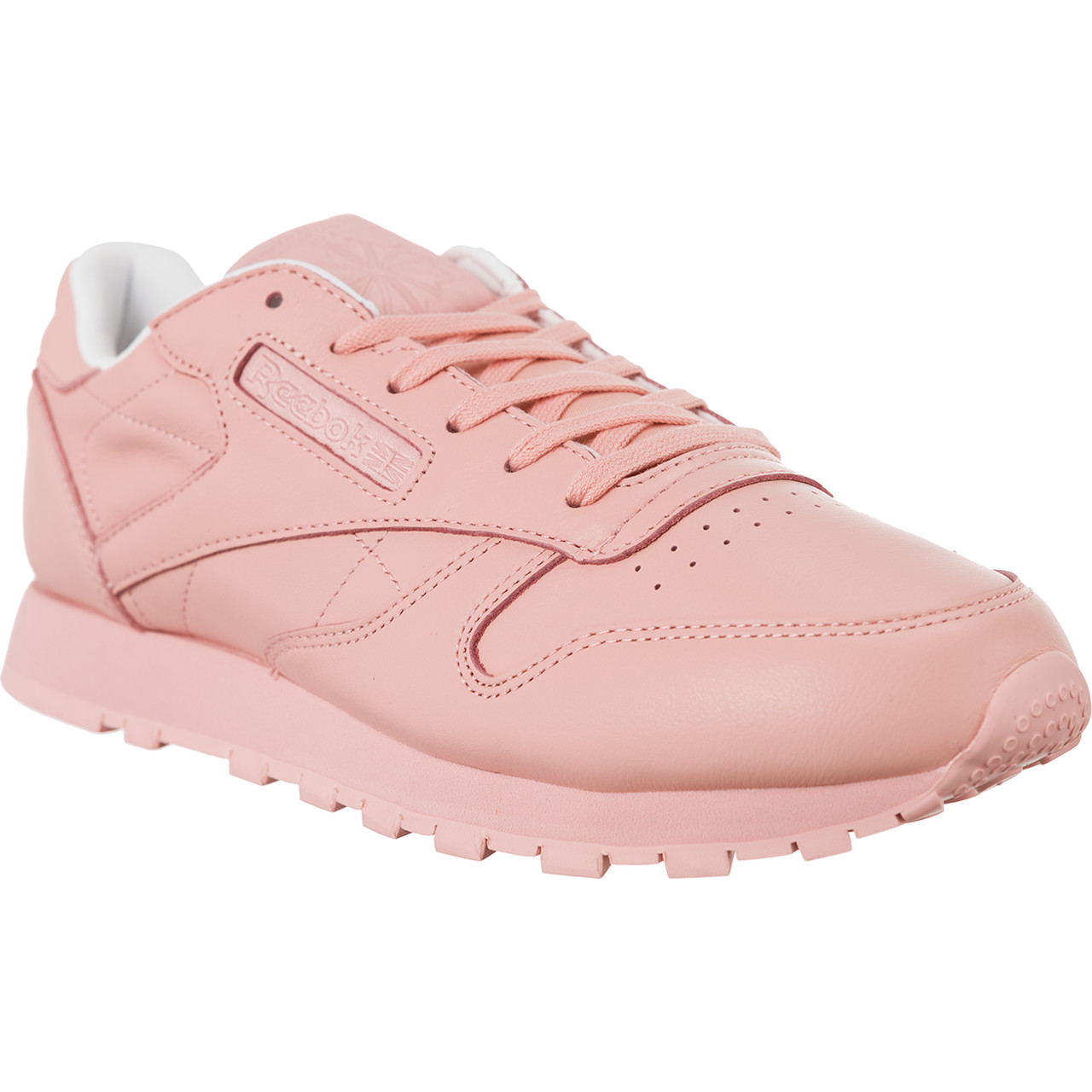 Buty Reebok  <br/><small>CL LTHR PASTELS 771 </small>  BD2771