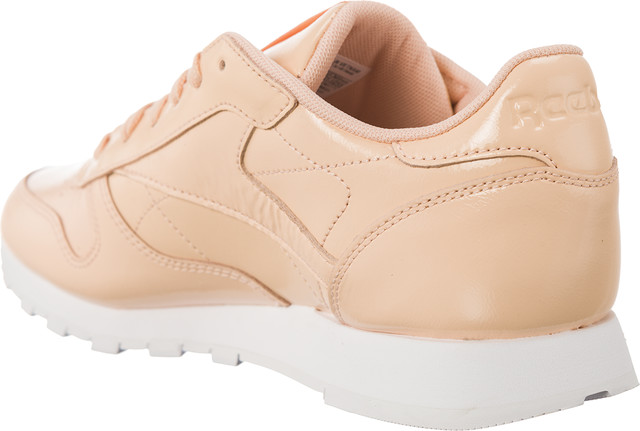 Buty Reebok  <br/><small>CL LTHR PATENT CN0771 </small>