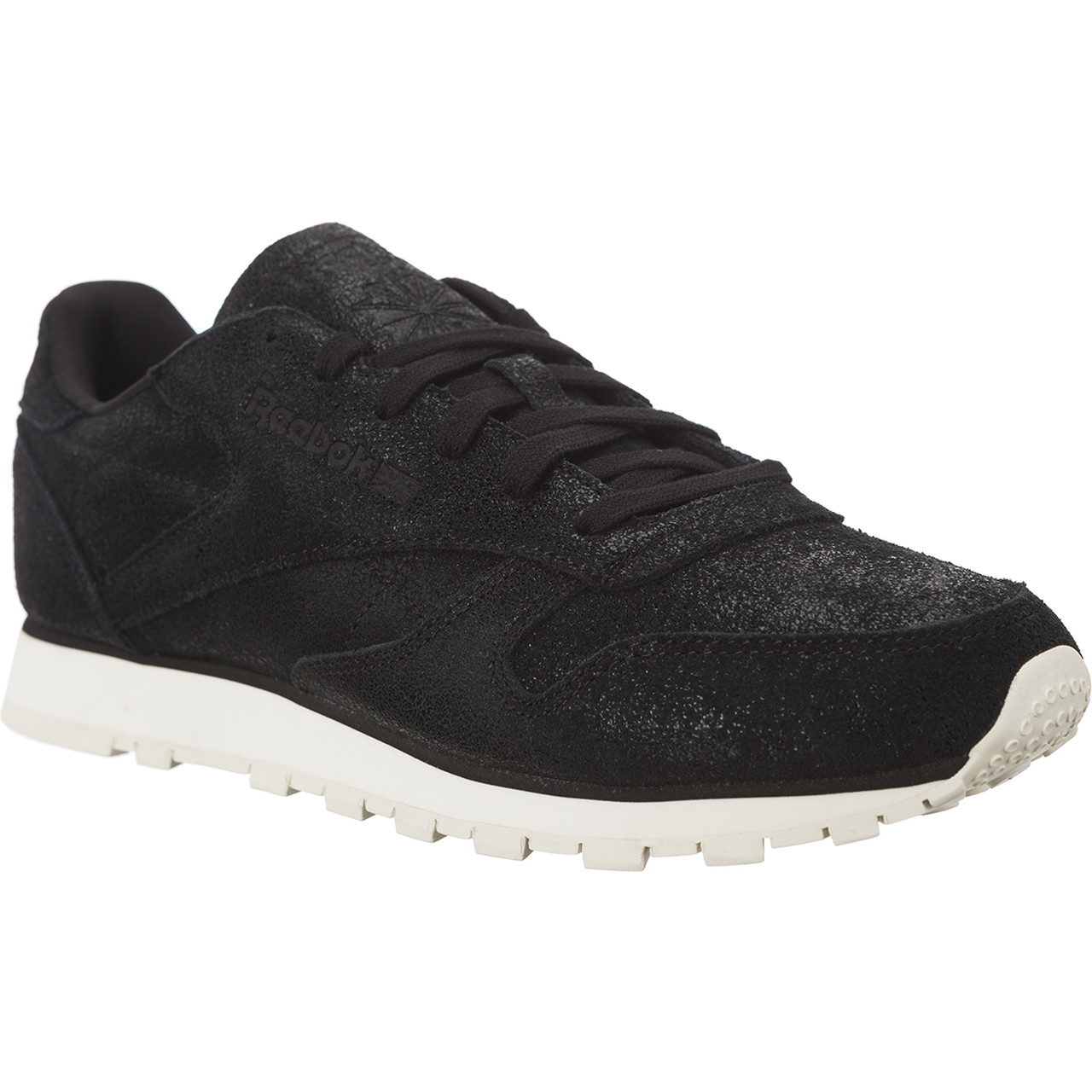 Buty Reebok  <br/><small>CL LTHR SHIMMER BS9856 </small>