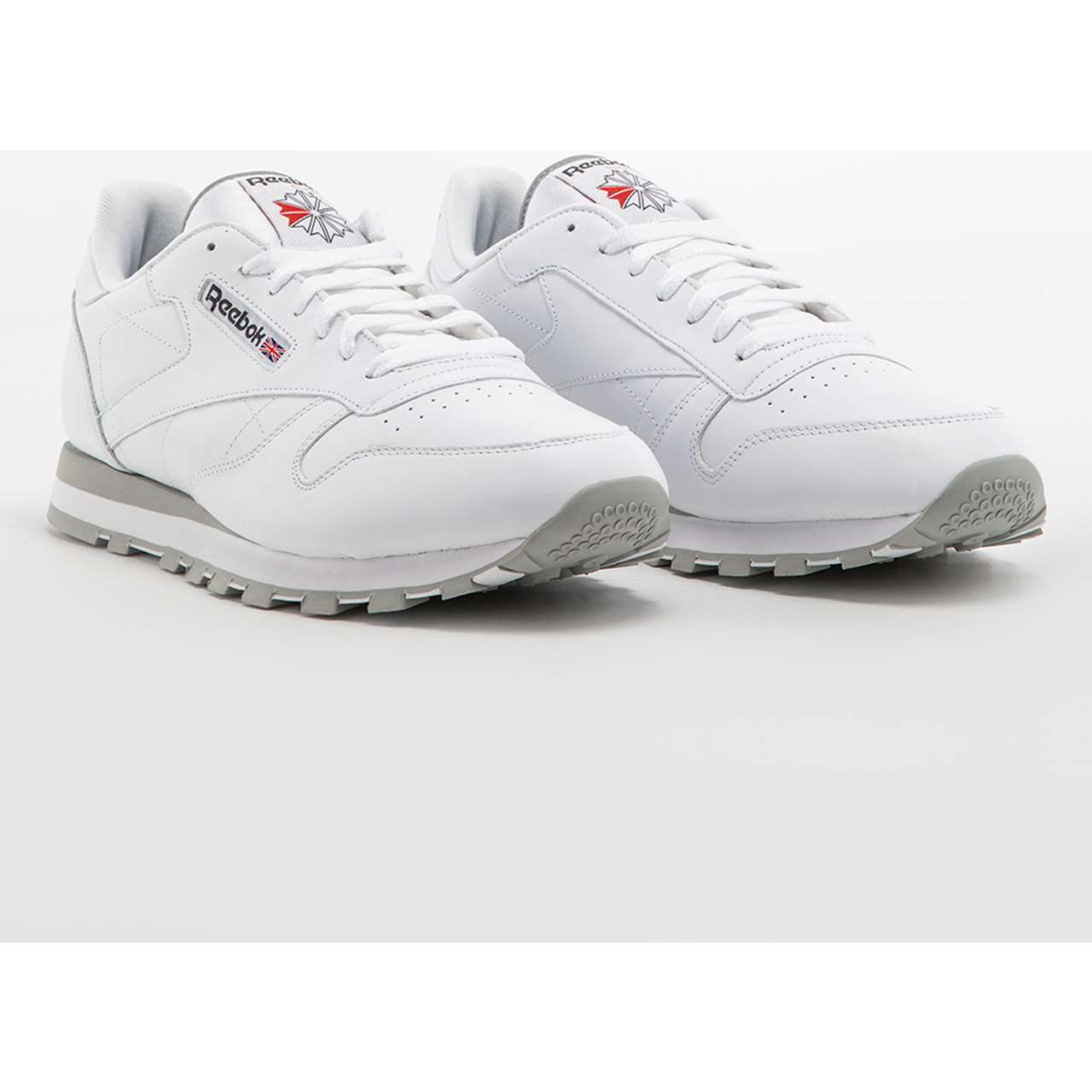 Buty Reebok  <br/><small>Classic Leather 214 </small>  2214