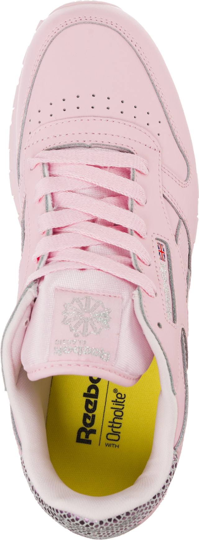 Buty Reebok  <br/><small>CLASSIC LEATHER 898 </small>  BD5898