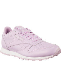 Buty Reebok CLASSIC LEATHER METALLIC CN0878 MOONGLOW/WHITE