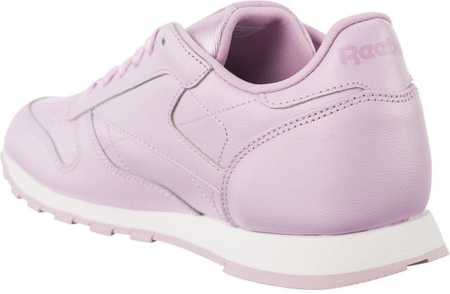 Buty Reebok  <br/><small>CLASSIC LEATHER METALLIC MOONGLOW/WHITE </small>  CN0878