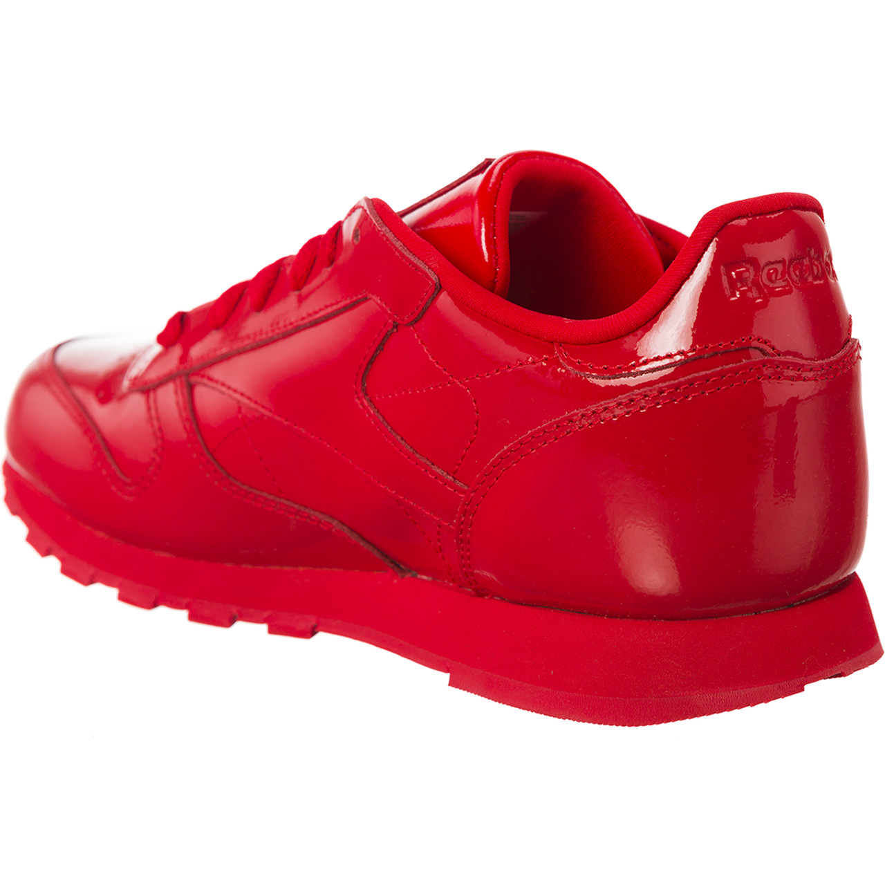 Buty Reebok  <br/><small>CLASSIC LEATHER PATENT CN2062 </small>