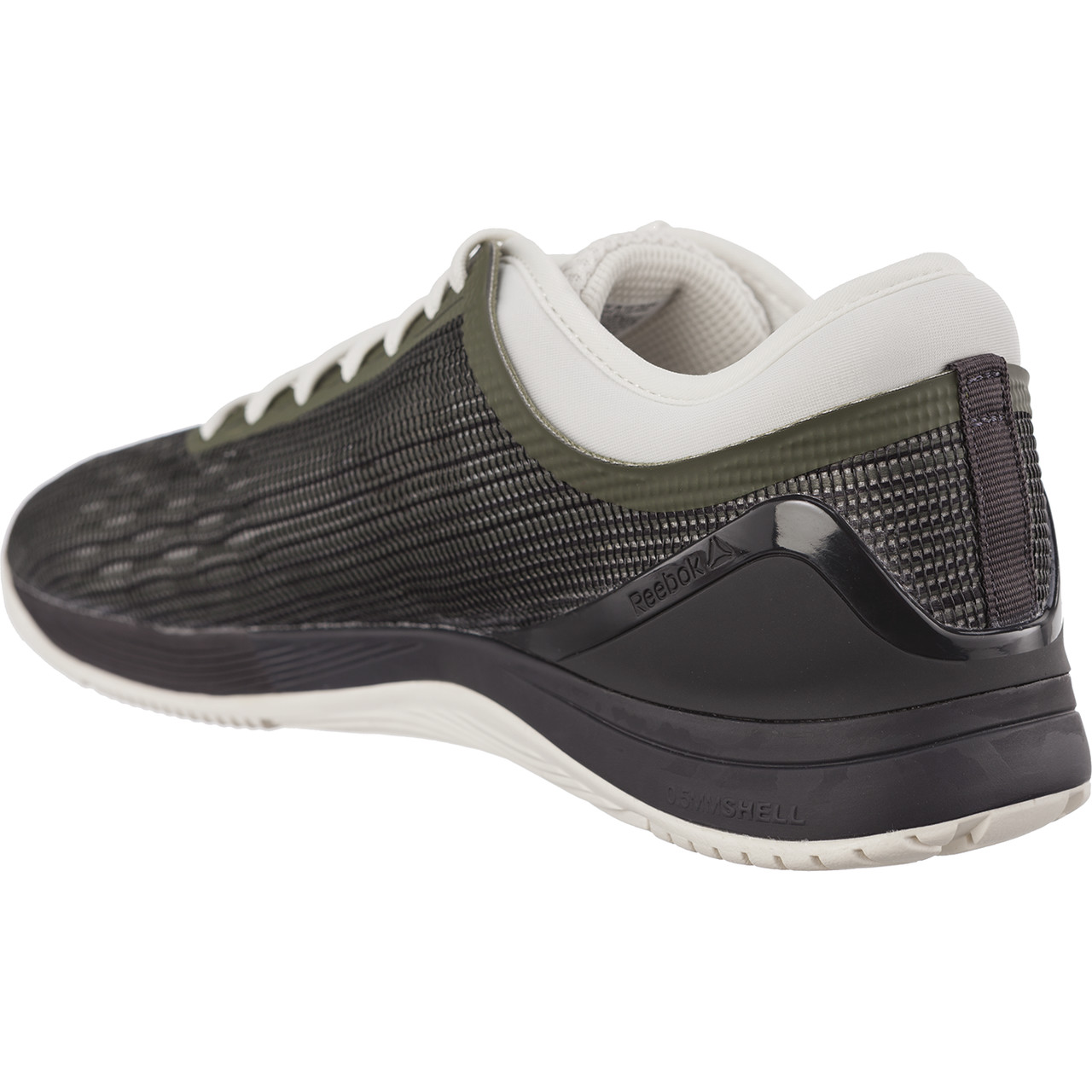 Buty Reebok  <br/><small>CROSSFIT NANO 8.0 FLEXWEAVE 030 HUNTER GREEN/COAL/CHALK </small>  CN1030