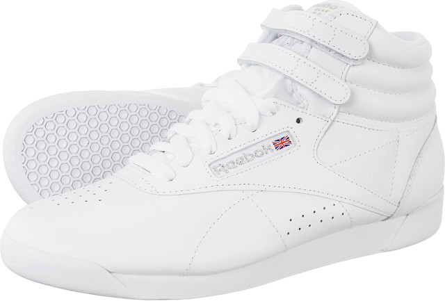 Buty Reebok  <br/><small>D Freestyle Hi 431 </small>  2431