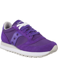 Buty Saucony Jazz Original Purple 392