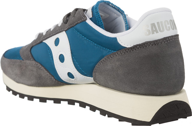 sports shoes f6d1d ac7ed ... Buty Saucony  br   small JAZZ ORIGINAL VINTAGE CASTLEROCK   TEAL ...