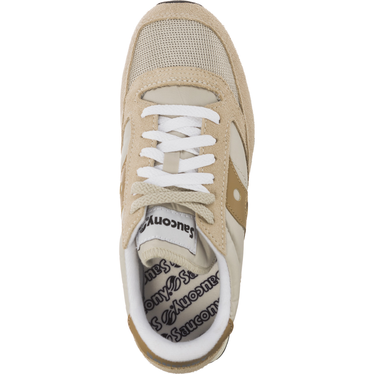 Buty Saucony  <br/><small>JAZZ ORIGINAL VINTAGE CEMENT/TAN </small>  S70368-26