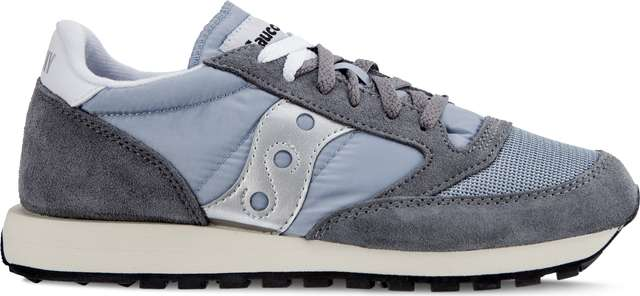 Saucony JAZZ ORIGINAL VINTAGE GREY/BLUE/WHITE S70368-39