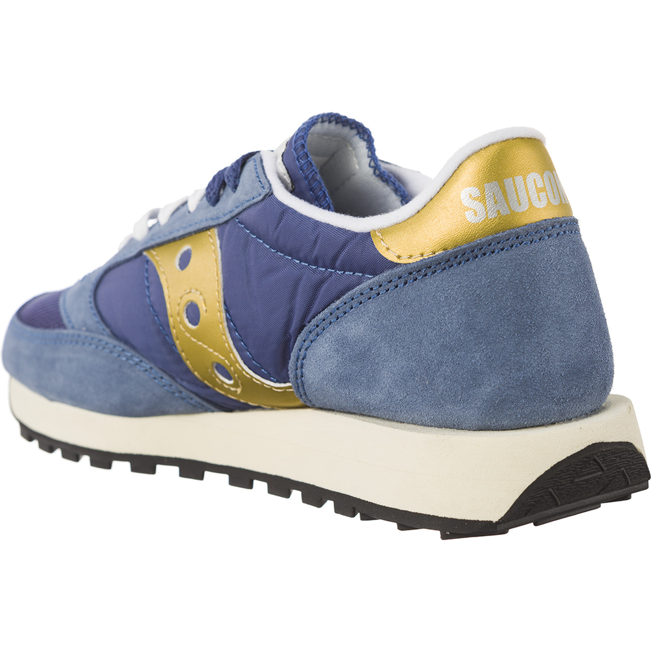Buty Saucony  <br/><small>JAZZ ORIGINAL VINTAGE NAVY/GOLD S60368-30 </small>