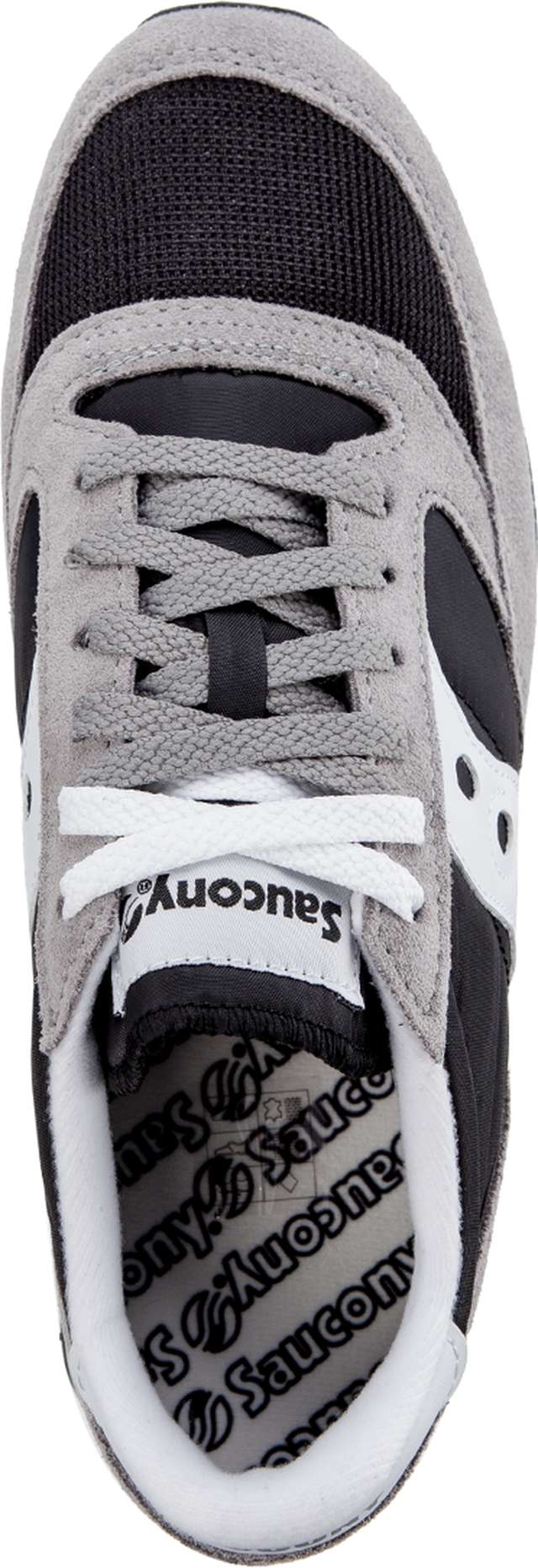 Buty Saucony  <br/><small>JAZZ ORIGINAL VINTAGE GREY/BLACK/WHITE </small>  S70368-37