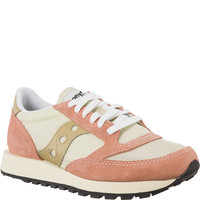 Buty Saucony JAZZ ORIGINAL VINTAGE TAN/MUT CLA S60368-31 TAN/MUTED CLAY S60368-31
