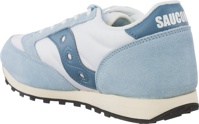 Buty Saucony  <br/><small>SY-JAZZ ORIGINAL VINTAGE LIGHT BLUE </small>  SY59165