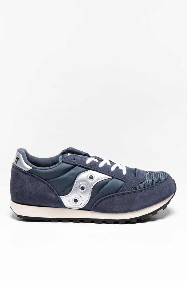 Buty Saucony  <br/><small>SY-JAZZ ORIGINAL VINTAGE NAVY </small>  SY59168