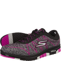Buty Skechers Go Flex Ability 14011-BKHP